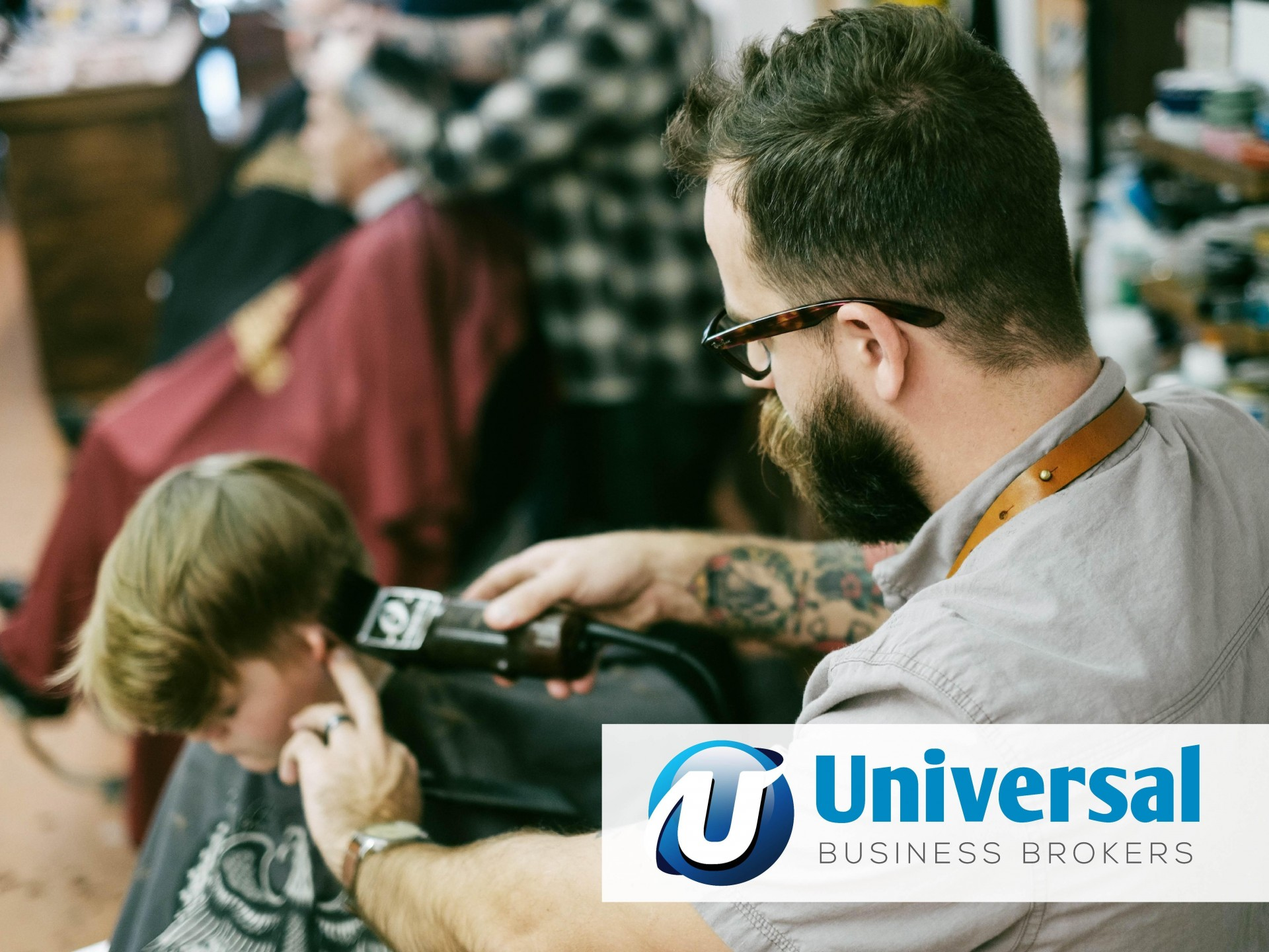 Hair Dressing Salon for sale in the Sutherland Shire