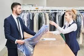 The Sunshine Coasts Best Dry Cleaner