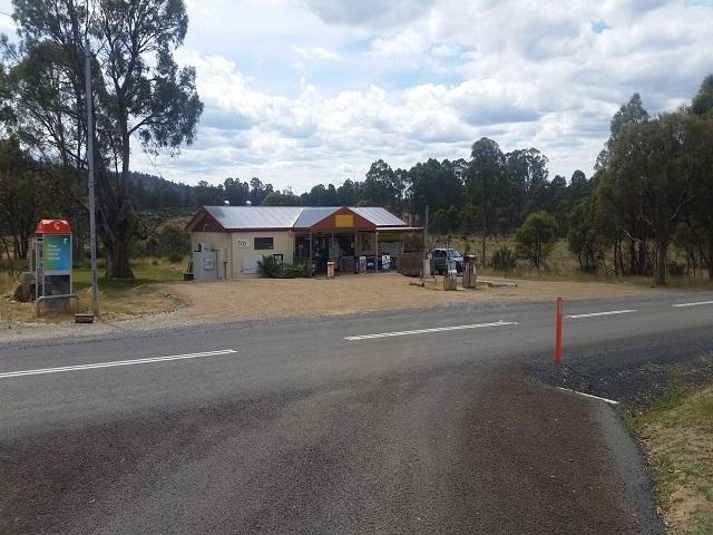 Bronte Park General Store, Tasmanian Central Highlands, Freehold $289,500 neg