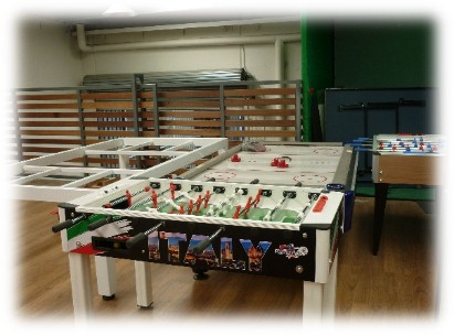 Billiard Table Manufacturer, Importer/Exporter of Table Games