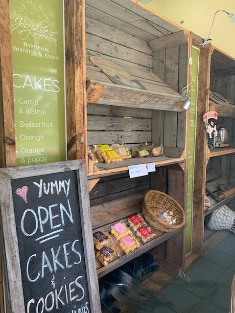 Josephine's Biscuits & Cakes