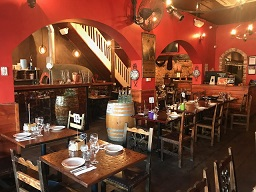 GLEBE - 300 SEAT RESTAURANT and 3 BARS for FUNCTIONS & PARTIES