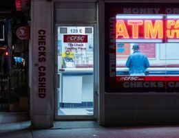 Mobile ATM Business l Passive Income   Reduced to $200k + $50k Vendor Finance