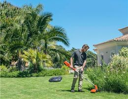 Property Maintenance & Gardening Services Business
