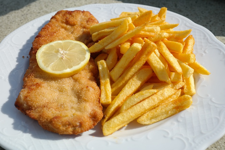 Fish and Chips Shop | Sales Over $12k/Week | Brisbane South