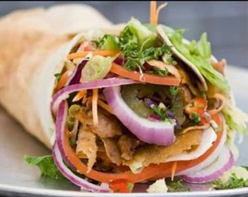 Kebab Shop For Sale | Inner City Brisbane