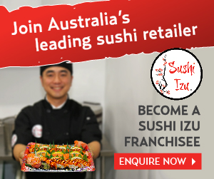 Japanese Takeaway Food | Sushi Izu - Newcastle West