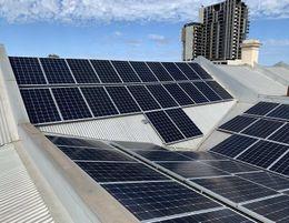 Retail Solar Company