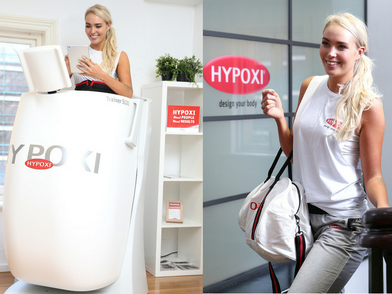 HYPOXI body boutique Mawson Lakes