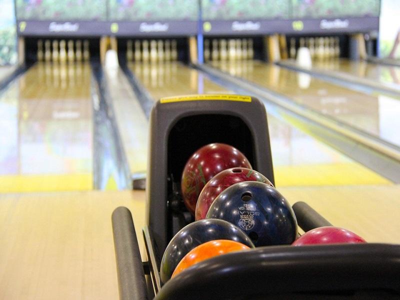 Regional bowling centre