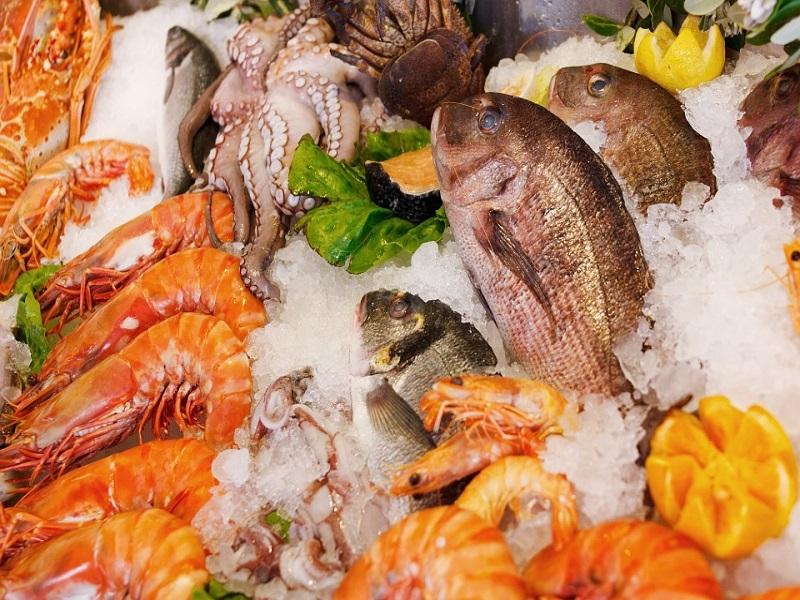 Fresh Seafood Eastern Suburbs