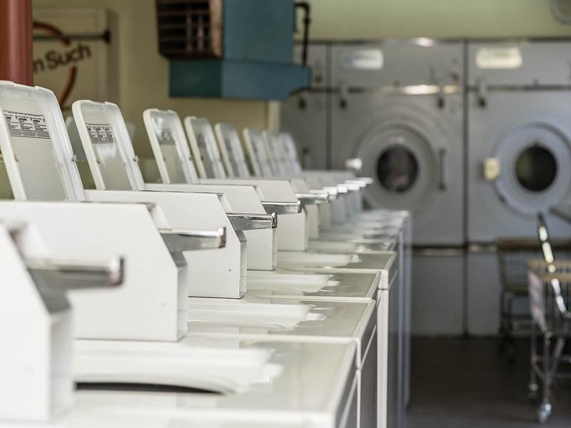 Western Suburbs Laundromat