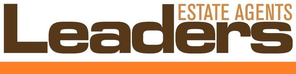 Leaders Estate Agents Logo