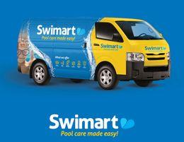 Swimart Mobile Service Franchise Gladstone QLD