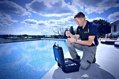 Swimart, Aust's pool & spa specialist. Mobile service franchise Kogarah Sydney