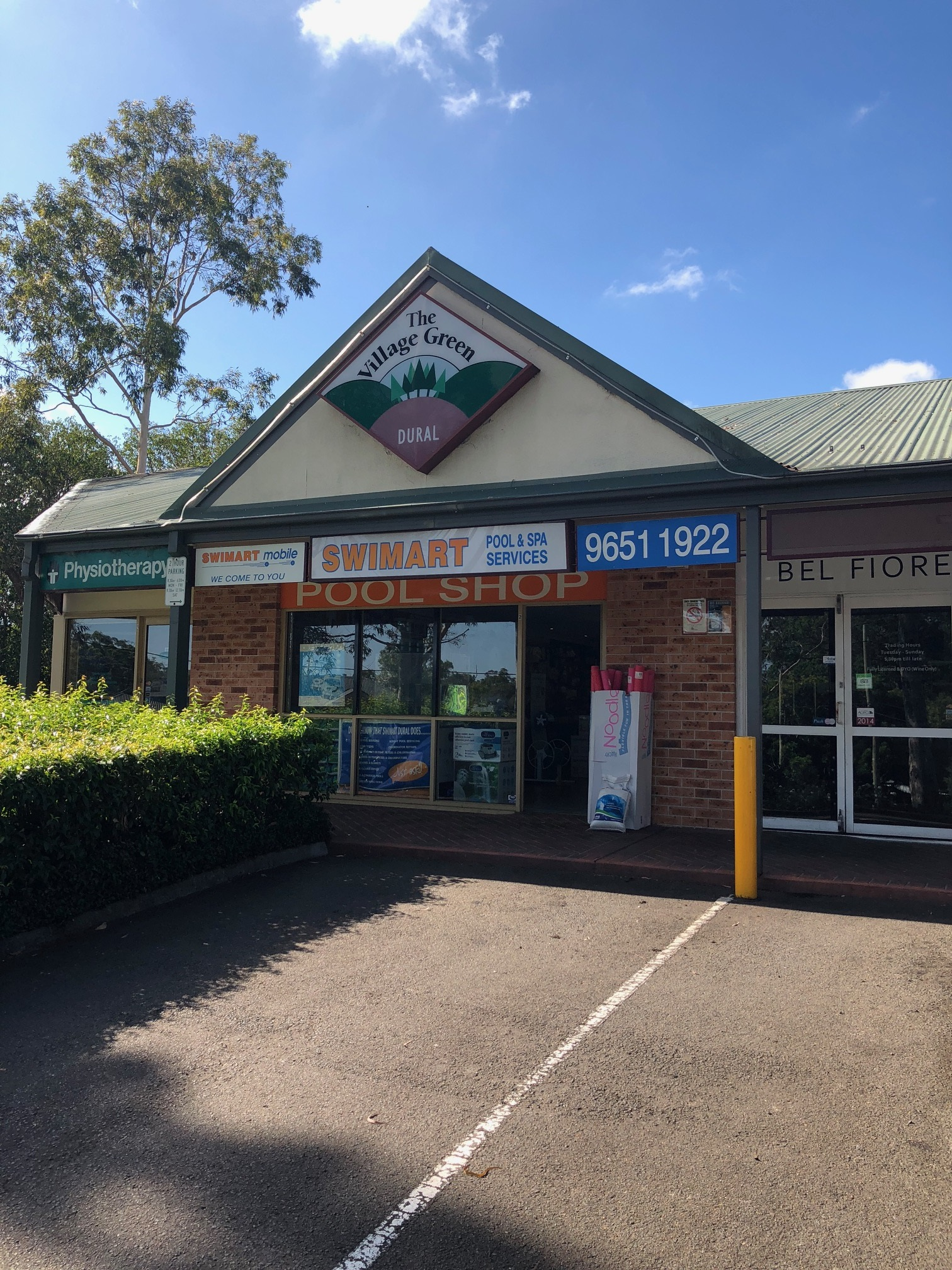 Swimart Dural for sale