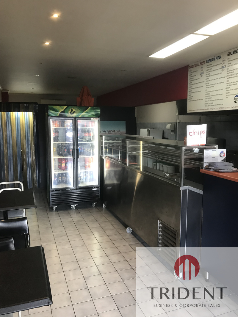 One of Oakleighs Finest Pizza and Pasta