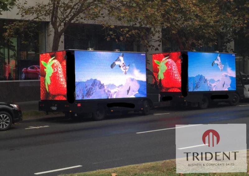 Advertising Media Business - Australia Wide - Niche Business