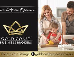 Gold Coasts Number 1 Kitchen Company Under Management.