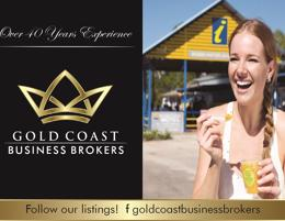 Gold Coast Icon Under Management with Freehold and Residence