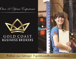 Online-based Distribution business for sale Gold Coast