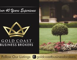 A1  Landscape &Fencing business with all the best clients.