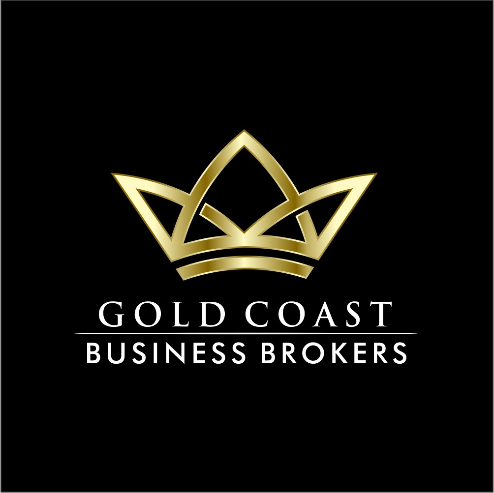 Gold Coast Business Brokers Logo
