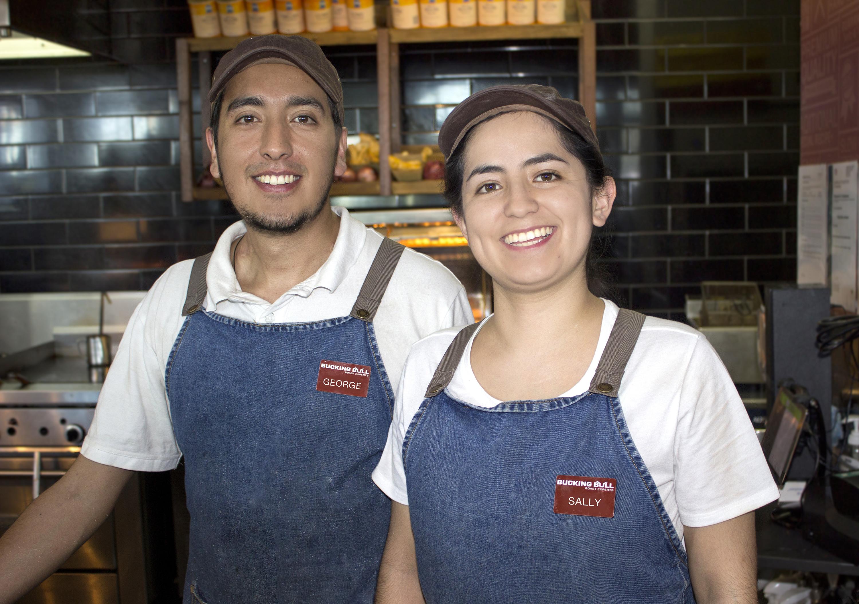 Bucking Bull Roast Experts- Fast Food Franchise | Robina