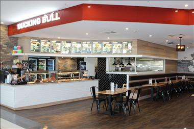 Bucking Bull Roast Experts- Food | Takeaway Shop | Casuarina Sq Darwin