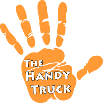 Handy Truck Logo