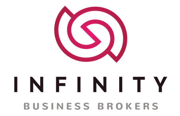 Infinity Business Brokers  Logo