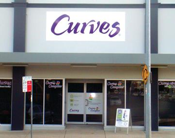 Curves Orange – Don't miss this fantastic opportunity!