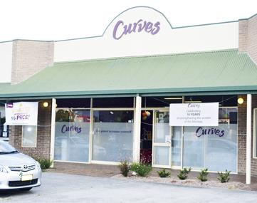 Curves Kempsey - an AMAZING opportunity!