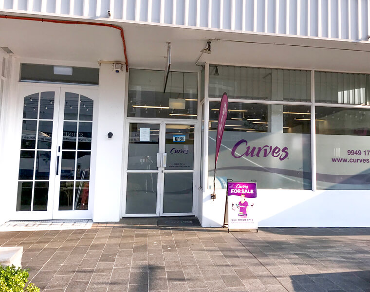 Curves Balgowlah – Exciting opportunity!