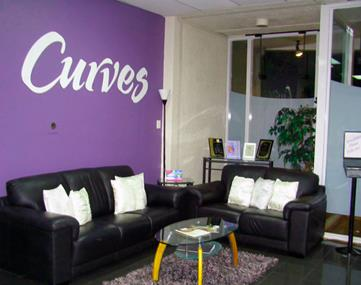 Curves Carina – a thriving club with huge opportunity!