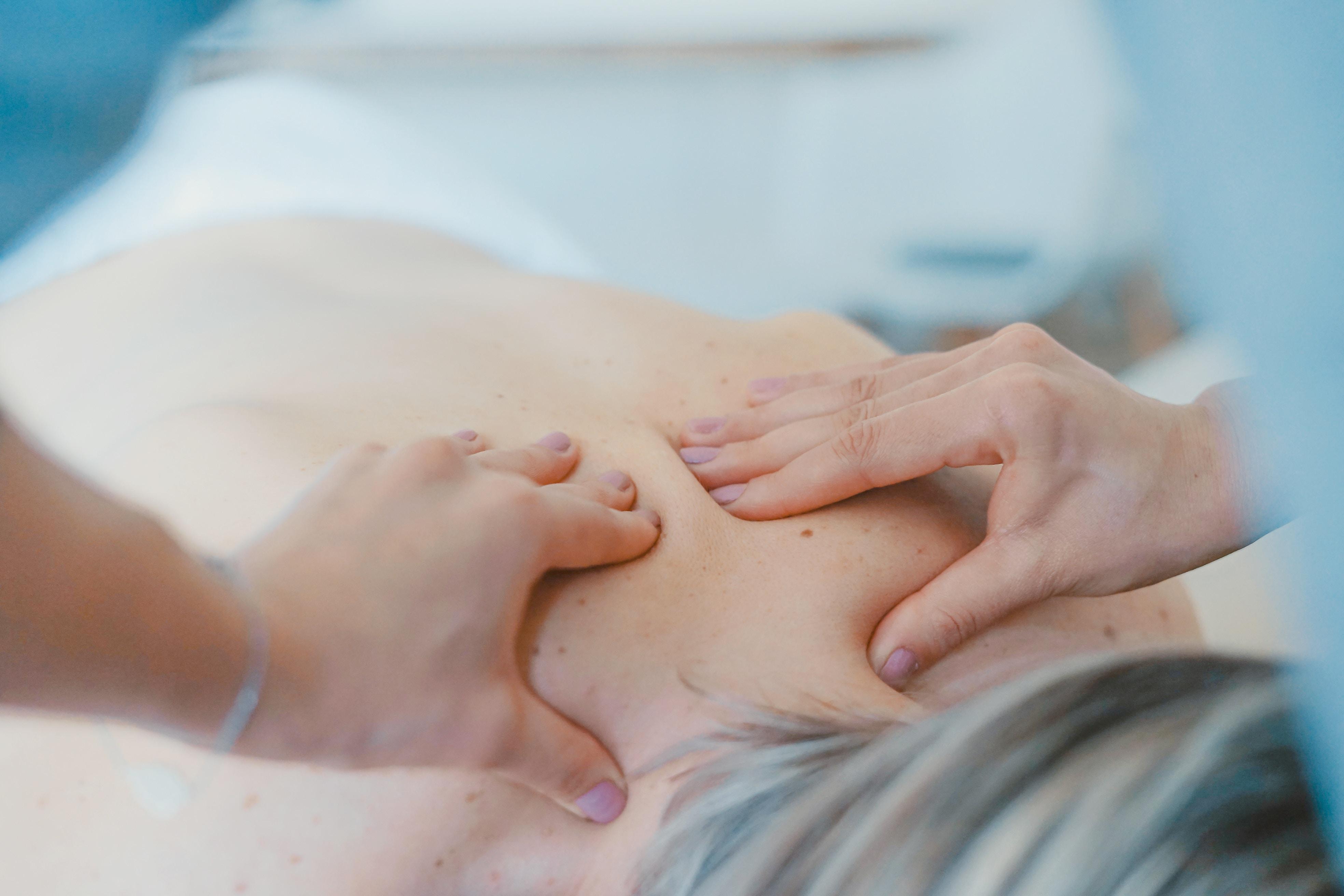 Sydney CBD Massage & Beauty Centre