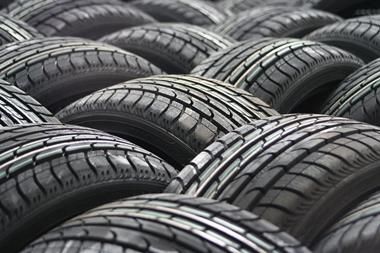 Wholesale Automotive Tyre Business - $590K+ Revenue p/a