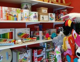 Established Educational Resource, Toy and Tutoring Centre for sale