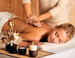 Reputable with Huge Client Base Health Massage Business For Sale