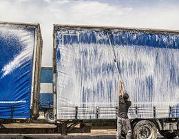 Popular Western Sydney Truck, 4WD & Car Wash