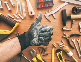 Low-cost Handyman Franchise in Melbourne