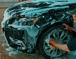 Car Wash Western Sydney