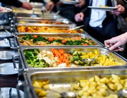 Specializing in catering on-site in Central West NSW