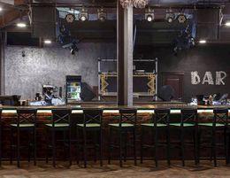 Award Winning Bar with hotel Liquor licence