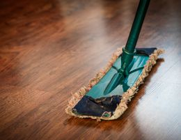 Low-cost regular cleaning franchise in Perth with guaranteed income!