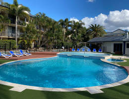 Gold Coast Resort Ranked #1- Accommodation Run Under Management