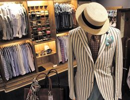 Mens Fashion Market - Online Marketplace for the Fashionable Man