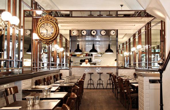 Fully Liquor Licensed French Restaurant - Under Management