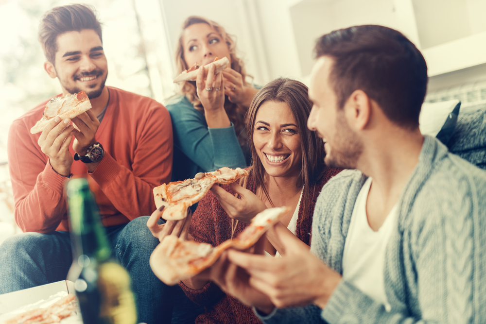 Pizza Takeaway Restaurant - Exceptional Online Food Reviews!