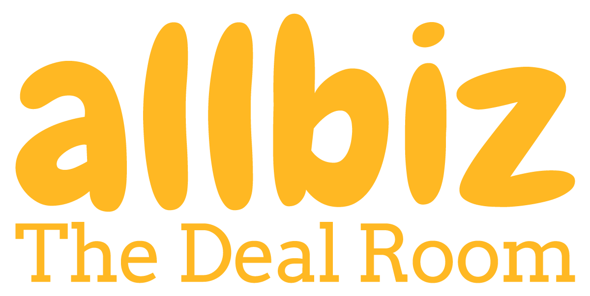 Allbiz Deal Room Logo